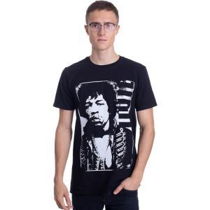 インペリコン Impericon メンズ Tシャツ トップス - Distressed - T-Shirt black fermart-hobby