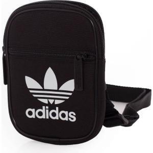 アディダス Adidas ユニセックス バッグ Trefoil Black Travel Bag black|fermart-hobby
