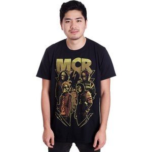 インペリコン Impericon メンズ Tシャツ トップス - Appetite For Danger - T-Shirt black|fermart-hobby