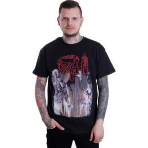 インペリコン Impericon メンズ Tシャツ トップス - Human - T-Shirt black|fermart-hobby