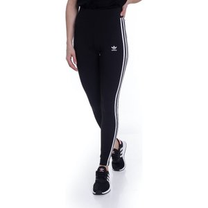 アディダス Adidas レディース スパッツ・レギンス インナー・下着 - 3 STR TIGHT Black/White - Leggings black|fermart-hobby