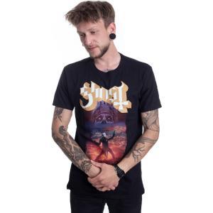 インペリコン Impericon メンズ Tシャツ トップス - EU Admat - T-Shirt black|fermart-hobby
