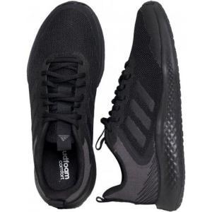 アディダス Adidas メンズ スニーカー シューズ・靴 - Fluidstreet Core Black/Core Black/Grey Six - Shoes black|fermart-hobby