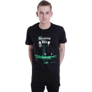 インペリコン Impericon メンズ Tシャツ トップス - Container Stash - T-Shirt black fermart-hobby