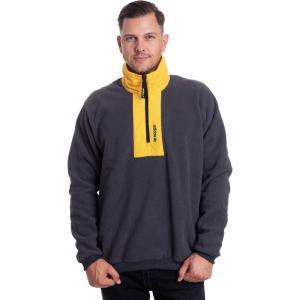 アディダス Adidas メンズ スウェット・トレーナー トップス - ADV Block Dgsogr - Sweater grey|fermart-hobby