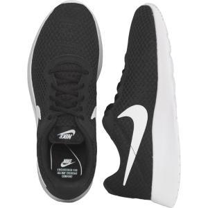 ナイキ Nike レディース スニーカー シューズ・靴 - Tanjun Black/White black|fermart-hobby