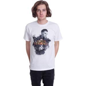 インペリコン Impericon メンズ Tシャツ トップス - Character White - T-Shirt white fermart-hobby