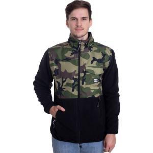 インペリコン Impericon メンズ ジャケット ウィンドブレーカー アウター - Channig Mock Camo - Windbreaker camouflage fermart-hobby