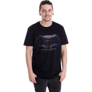 インペリコン Impericon メンズ Tシャツ トップス - Dawn Of Justice - T-Shirt black|fermart-hobby