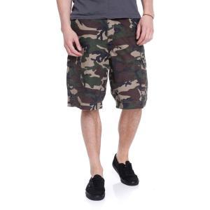 ディッキーズ Dickies メンズ ショートパンツ ボトムス・パンツ Whelen Springs Camouflage Shorts camouflage|fermart-hobby