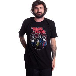 インペリコン Impericon メンズ Tシャツ トップス - Early Years - T-Shirt black|fermart-hobby