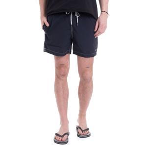 チャンピオン Champion メンズ 海パン 水着・ビーチウェア Beachshort New Navy Board Shorts blue|fermart-hobby