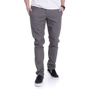 ディッキーズ Dickies メンズ スキニー・スリム ワークパンツ ボトムス・パンツ - Slim Skinny Work 803 Gravel Gray - Pants grey fermart-hobby