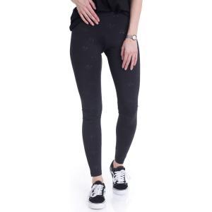 アディダス Adidas レディース スパッツ・レギンス インナー・下着 Tight Black Leggings black|fermart-hobby