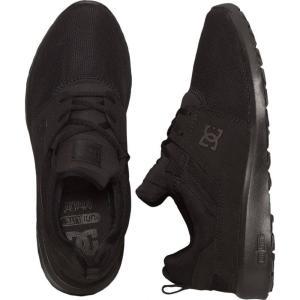 インペリコン Impericon メンズ スニーカー シューズ・靴 - Heathrow Black/Black/Black - Shoes black fermart-hobby