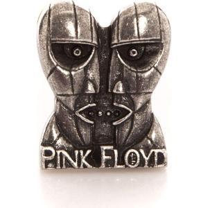 ピンクフロイド Pink Floyd グッズ - Division Bell - Pin grey|fermart-hobby