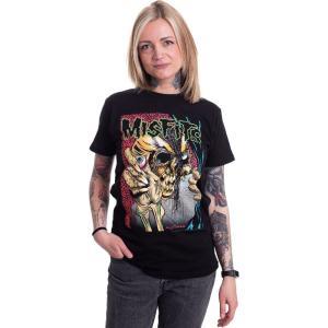 インペリコン Impericon レディース Tシャツ トップス - Pushead - T-Shirt black|fermart-hobby