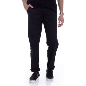 ディッキーズ Dickies メンズ ボトムス・パンツ Cotton 873 Black Pants black fermart-hobby