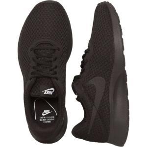 ナイキ Nike レディース スニーカー シューズ・靴 - Tanjun Black/Black/White black|fermart-hobby