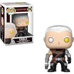 デッドプール Deadpool フィギュア Cable POP! Bobble Figure multicolored|fermart-hobby
