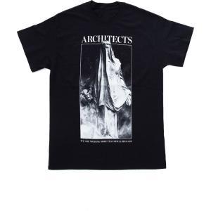 アーキテクツ Architects メンズ Tシャツ トップス - New Royal Beggars - T-Shirt black|fermart-hobby