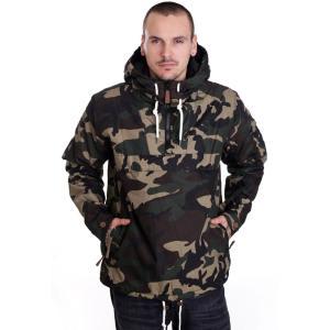 ディッキーズ Dickies メンズ ジャケット アウター Milford Camouflage Jacket camouflage fermart-hobby