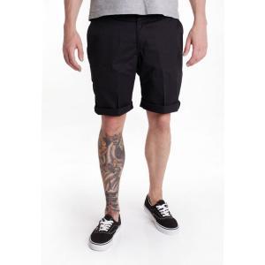 ディッキーズ Dickies メンズ ショートパンツ ボトムス・パンツ Industrial Work Shorts black fermart-hobby