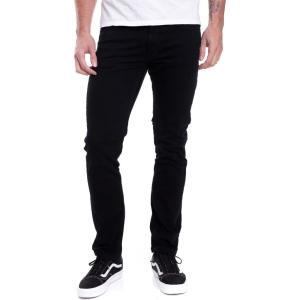 ディッキーズ Dickies メンズ ジーンズ・デニム ボトムス・パンツ Rhode Island Black Jeans black fermart-hobby