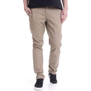 ディッキーズ Dickies メンズ スキニー・スリム ボトムス・パンツ - Slim Skinny British Tan - Pants beige|fermart-hobby