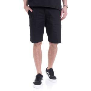 ディッキーズ Dickies メンズ ショートパンツ ボトムス・パンツ - CT873S Black - Shorts black|fermart-hobby