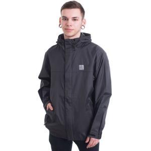 カーハート Carhartt WIP メンズ ジャケット アウター Chrome Asphalt Jacket black fermart-hobby