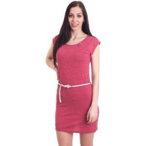 ラグウェア Ragwear レディース ワンピース ワンピース・ドレス Sofia Chili Red Dress red fermart-hobby