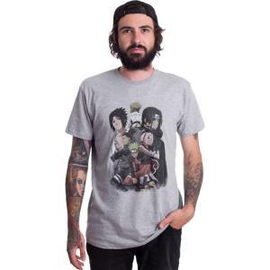 インペリコン Impericon メンズ Tシャツ トップス - Group Sport Grey - T-Shirt grey|fermart-hobby