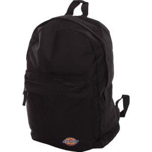 ディッキーズ Dickies ユニセックス バックパック・リュック バッグ - Arkville Black - Backpack black|fermart-hobby