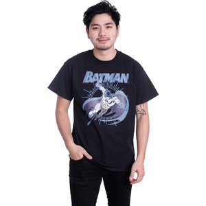 インペリコン Impericon メンズ Tシャツ トップス - Leap - T-Shirt black fermart-hobby