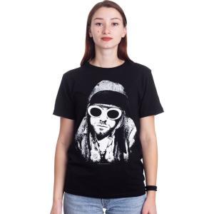 インペリコン Impericon レディース Tシャツ トップス - One Colour - T-Shirt black fermart-hobby