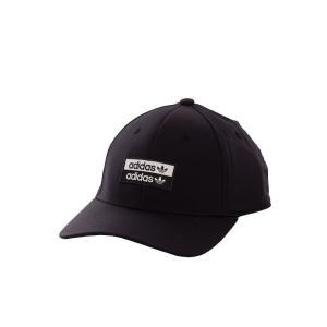 アディダス Adidas ユニセックス キャップ 帽子 Vocal Baseball Black Cap black|fermart-hobby