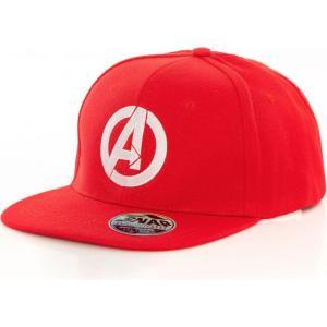 インペリコン Impericon ユニセックス キャップ 帽子 - A-Logo Red - Cap red fermart-hobby