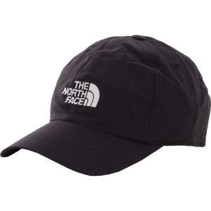 ザ ノースフェイス The North Face ユニセックス キャップ 帽子 Horizon Black Cap black|fermart-hobby