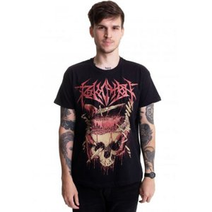 インペリコン Impericon メンズ Tシャツ トップス - Blood Atonement - T-Shirt black|fermart-hobby
