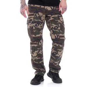 ディッキーズ Dickies メンズ ボトムス・パンツ - Edwardsport Camouflage - Pants camouflage|fermart-hobby