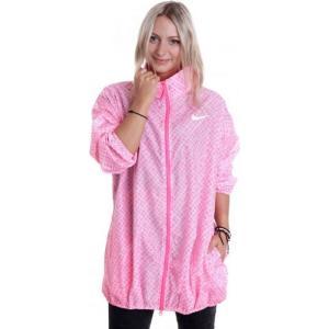 ナイキ Nike レディース ジャケット ウィンドブレーカー アウター - Festival Printed Hyper Print/White - Windbreaker pink|fermart-hobby