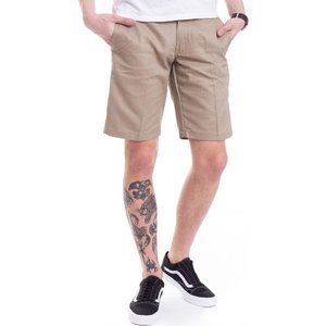 ディッキーズ Dickies メンズ ショートパンツ ボトムス・パンツ - CT873S Khaki - Shorts beige|fermart-hobby