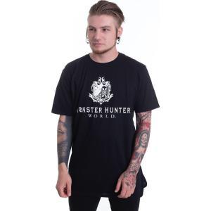 インペリコン Impericon メンズ Tシャツ トップス - World Logo - T-Shirt black|fermart-hobby
