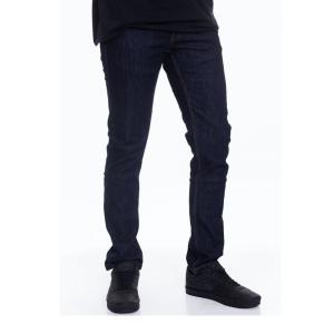 ディッキーズ Dickies メンズ ジーンズ・デニム ボトムス・パンツ - Rhode Island Rinsed - Jeans blue|fermart-hobby