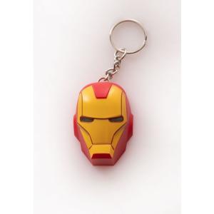 アイアンマン Iron Man グッズ LED Keychain multicolored fermart-hobby