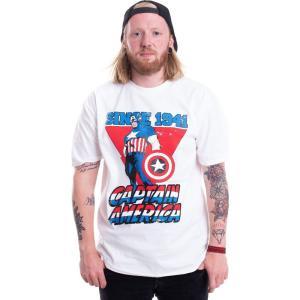 インペリコン Impericon メンズ Tシャツ トップス - Since 1941 White - T-Shirt white|fermart-hobby