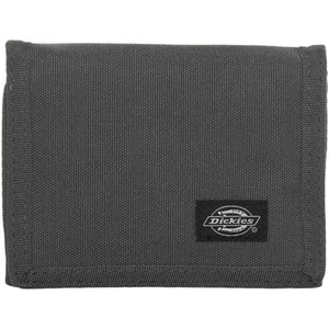ディッキーズ Dickies ユニセックス 財布 Crescent Bay Charcoal Grey Wallet grey|fermart-hobby