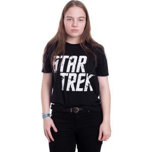 インペリコン Impericon レディース Tシャツ トップス - Distressed Logo - T-Shirt black|fermart-hobby