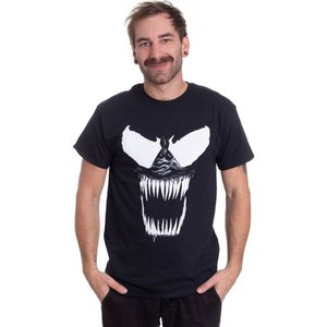 インペリコン Impericon メンズ Tシャツ トップス - Bare Teeth - T-Shirt black fermart-hobby